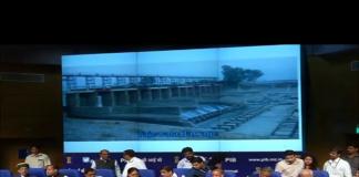 Agreement Lakhwar Dam