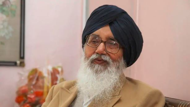 can sacrifice 1000 sukhbirs for guru granth sahib ji says parkash singh badal