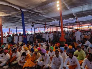 raju khanna sad lashes out at congress