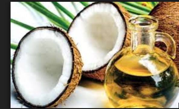 Coconut oil poison Speaking Kerala Government Answered