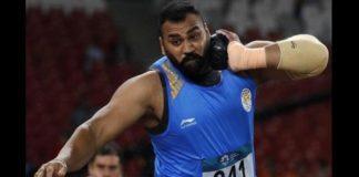 Gold Medal winners Tejinderpal Singh Toor Father Death