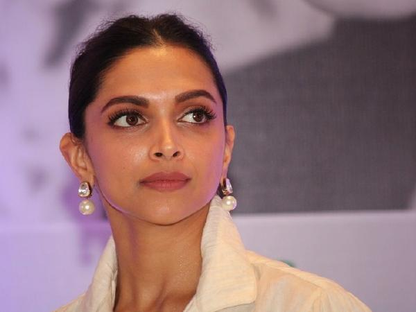 Important for women to take time out for themselves without feeling guilty, says Deepika Padukone