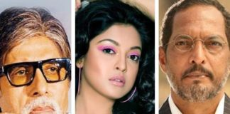 Tanushree Dutta's harassment accusations: Nana Patekar threatens to sue her