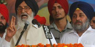 Democracy Won and Dictatorship Lost On Saturday: Prakash Singh Badal