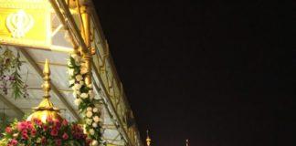 Vishal Nagar Kirtan dedicated to the Prakash Purab
