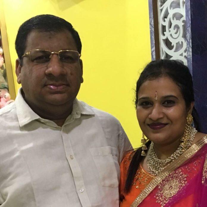 Congress municipal councillor held for murder of SAD worker, wife's murder