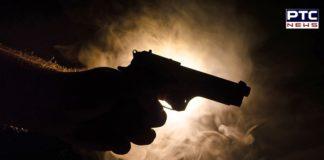Canada In Shoot ,1 person death