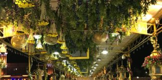 sri guru granth sahib prakash purab golden temple