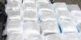 NCB seizes 60 kgs heroin in biggest drug haul this year