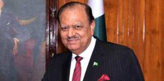 Pakistan to elect new president on Tuesday