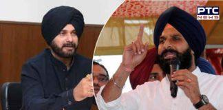 Navjot Sidhu Kartarpur corridor false statements Apologize :Bikram Majithia