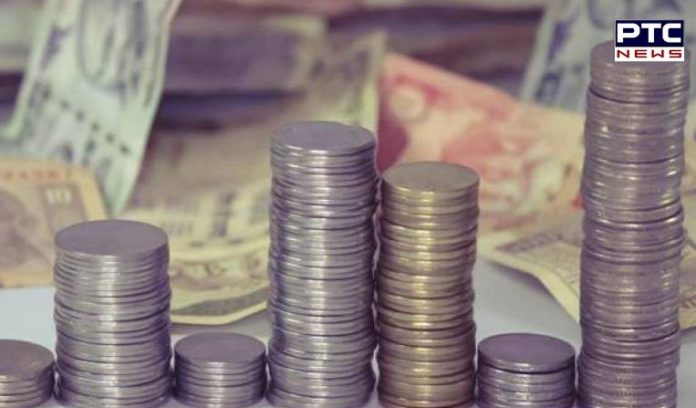 Rupee Jumps To Yet Another Record Low Of 71.10 Vs USD