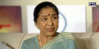 Veteran singer Asha Bhosle turns 85 on her birthday today