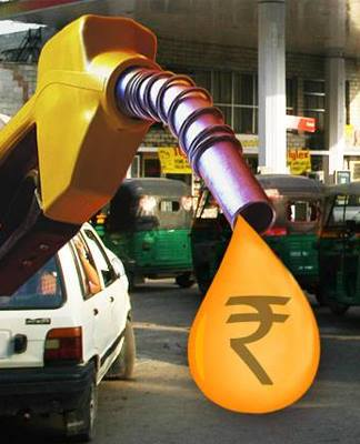 Petrol and Diesel Hike: 'Fuel price hike is scary for common man'