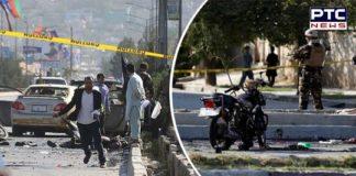 29 Afghan security men killed as anti-Taliban leader mourned