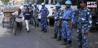 Bharat Bandh: Security heightened in Pune, Karnataka
