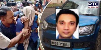 HDFC Executive Murder: Killed him for money, had to pay bike EMI, says accused