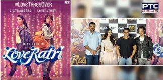 Salman Khan's 'Loveratri' dragged to court as it hurts Hindu sentiments