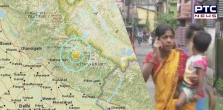 Earthquake today: 6 hours, 7 states, 3 tremors in India