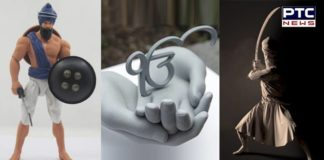 Experience Sikh Heritage & History through 3D Art of Taranjit Singh