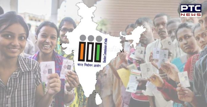 EC may hold assembly polls in 5 states together; exercise may be completed by Dec second week