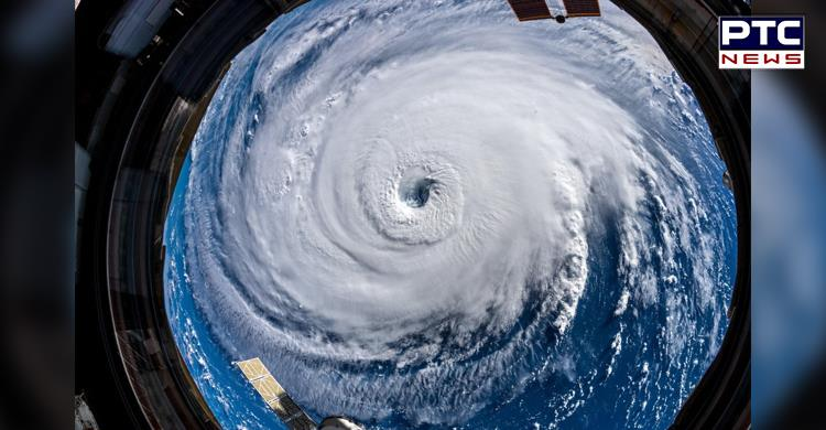 Major Weather Alert! A disaster is coming to destroy all Mankind