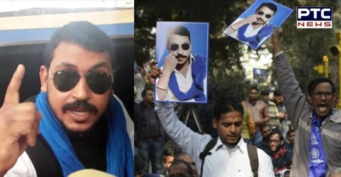 Bhim Army Chief To Be Released From Jail On Nov 1