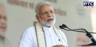 PM Modi launches projects worth more than 500 cr in Varanasi; says people here his 'maalik' & 'high command'