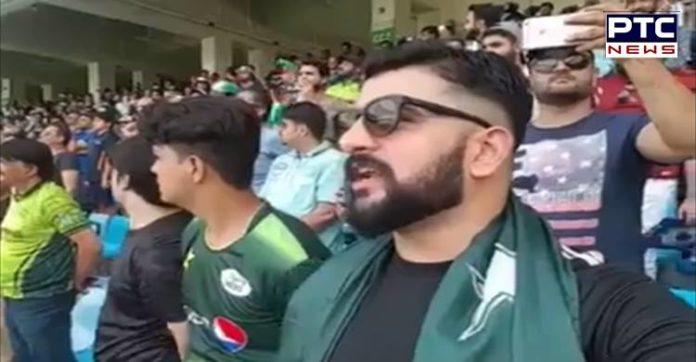 Watch Viral Video Of Pakistani Man Singing Indian National Anthem