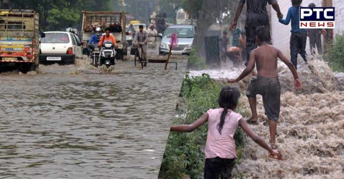 CM Orders Closure Of All Punjab Schools On 25th Sept Due To Heavy Rains And Flood Threat
