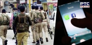 J&K: On Facebook and WhatsApp, police officers announce resignations