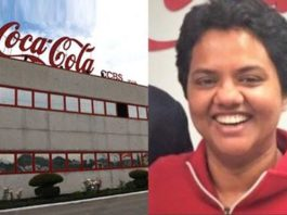 Coca-Cola elevates Asha Sekhar to VP and chief digital officer