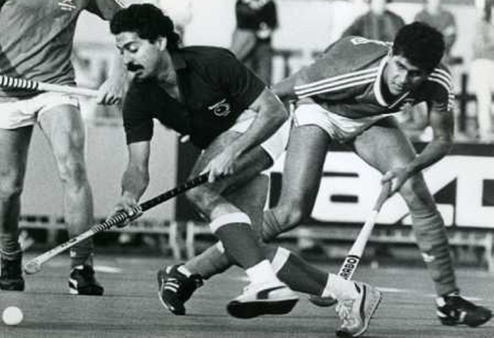 Olympian Hassan Sardar Is The New Coach Of Pakistan Hockey Team