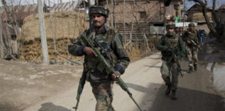 3 militants killed in separate encounters, soldier martyred fighting the ultras in J&K