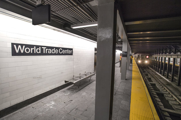 New York Subway Station Destroyed In 9/11 Reopens After 17 Years