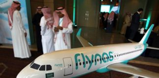 Saudi Airline To Recruit Women As Co-Pilots on Thursday