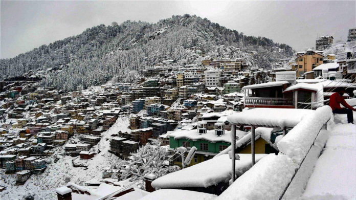 Travel agents of Gujarat have removed Shimla from their list