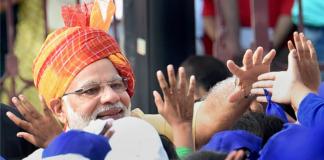 PM Modi turns 68 today; to celebrate his birthday in Varanasi