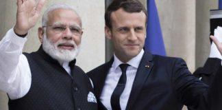 PM Modi awarded with UN's 'Champions of the Earth'