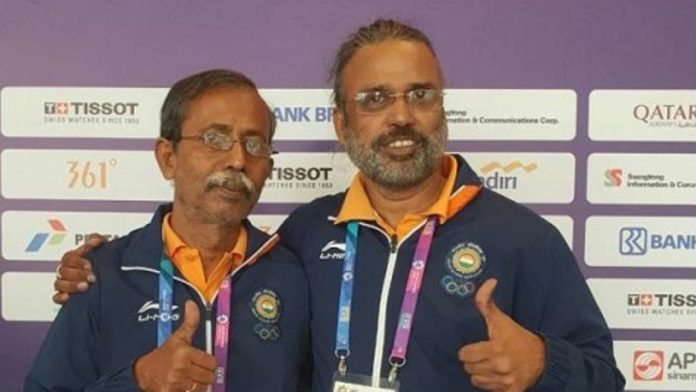 asian-games-2018-pranab-and-shibnath-wins-gold-medal