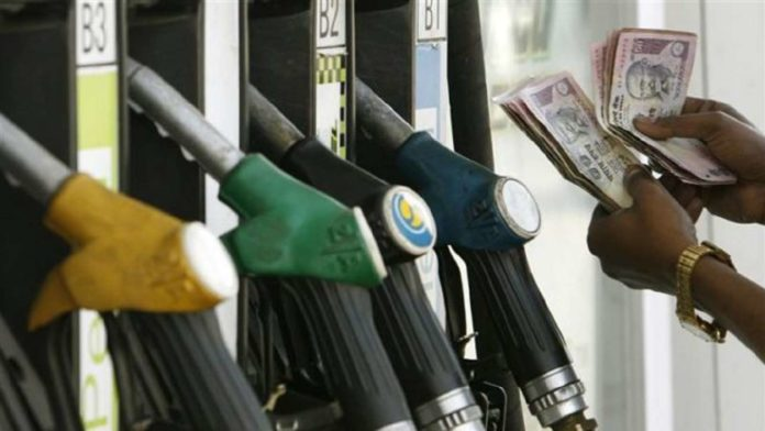 Petrol Prices Continue to Increase! Selling at Rs 79.51 in Delhi, Rs 86.91 in Mumbai