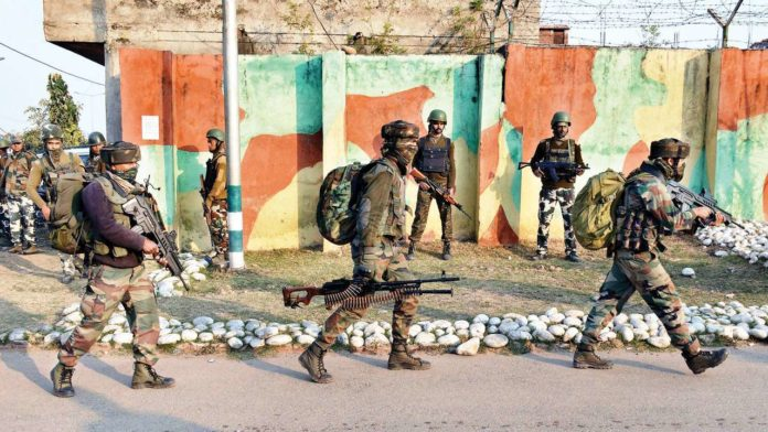 Terrorists 'shelf life' reduced in Kashmir with over 360 killed in two years: CRPF DG
