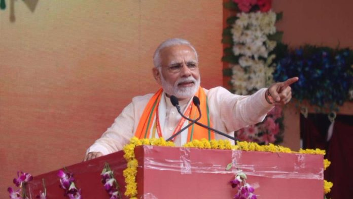 Vote Bank Politics Has Destroyed Country Like Termites, Says PM Modi