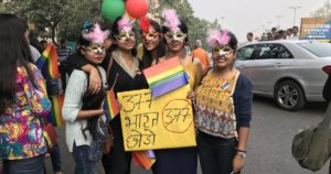 Homosexuality not a crime, but is unnatural: RSS