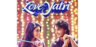 No coercive action against Salman Khan produced movie 'Loveyatri', says SC