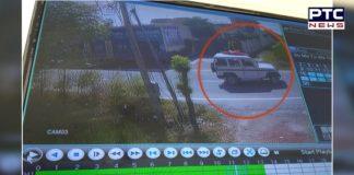 Amritsar Police Harmful face camera On Happened Expose