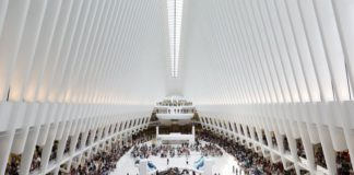 Skylight at World Trade Center Oculus will reopen for 9/11 anniversary