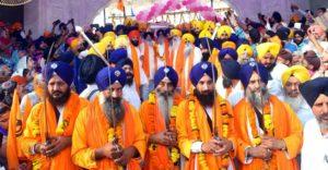 Sri Guru Granth Sahib ji Prakash Purab Opportunities Nagar Kirtan