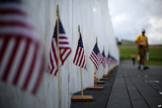 Memorials to Honor Victims of 9/11 Across America