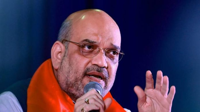 Rahul should give account of 6-decade rule of his family, has no right to question Modi govt: Shah